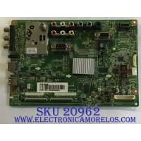 MAIN LG  / EBU60849604 / EAX61352202(1) / PANEL LC470WUG-(SC)(A1) / MODELO 47LD450-UA AUSWLVR / PARTE SUSTITUTA EBR66100301