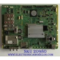 MAIN PANASONIC / TXN/A1LPUUS / TNPH0834AC / TNPH0834 / PANEL'S MC127F19M13 / MC127H36U13 / MODELOS TC-P50G25 / TC-P50G20