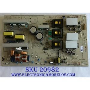FUENTE DE PODER SONY / 1-474-207-11 / PSC10309EM / 3H315W / PANEL LK600D3LA3S / MODELO KDL-60EX500