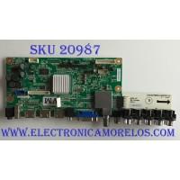 MAIN APEX / 1203H0388A / 1203H0370 / CV318H-X / PANEL V400H1-L10 / MODELO LD3288T