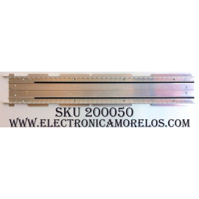 KIT DE LED PARA TV / WESTINGOUSE LM2L2 / 94V-0 1226 / MODELO UW40TC1W TW-66411-U040B