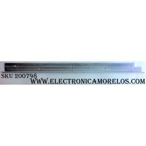 KIT DE LED PARA TV / 30329056202/30329056201 / LED29D56-ZC14-02(A) / LED29D56-ZC14-01(A) / PANEL V290BJ1-PE1