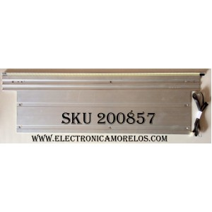 "LED PARA TV / LG 6920L-0001C / 6922L-0016A / MODELO 42"" / PANEL LC420EUE(SE)(F1)"