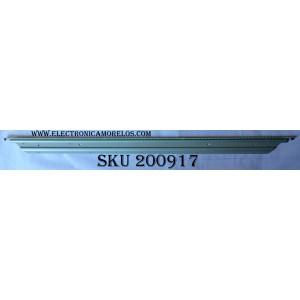 KIT DE LED PARA TV / LG G1GAN01-0791A/G1GAN01-0792A / G1GAN01-0791A / G1GAN01-0792A / MODELOS 49LF5400-UB BUSYLJM / 49LF5400-UE