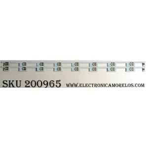KIT DE LED PARA TV / VIZIO CN-31S40E04-HDD41-0-J-29 / CN-31S40E04-HDD41-0-J-29N-47 / 0S-2S94V-0E88441 / 31S40_001 / MODELO E320-A0