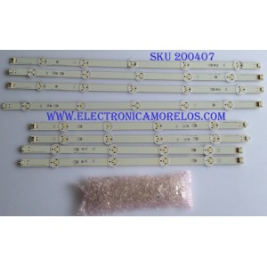 "KIT DE LED PARA TV / LG DISPLAY LC470DUH(FG)(A2) / DRT 3.0 47""_A TYPE REV00_130820 / DRT 3.0 47""_B TYPE REV00_130820 / 47LB6300 / 7LB6300-UQ / 47LB6300-UQ.BUSWLJR"