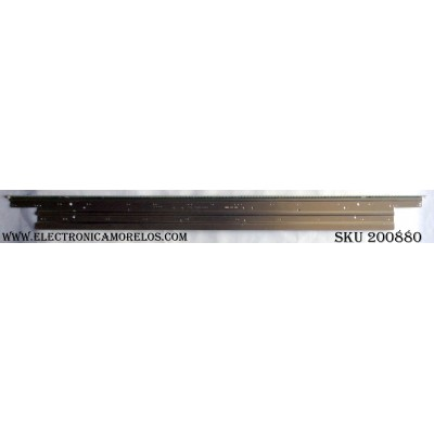 LED PARA TV / LG 6916L2305A / 6916L2306A / 6916L-2605 / 6916L-2306A / 6922L-0143A / FLN46W T2 E / 65¨ V15.5 ART3 UD REV:0.6 L-Type / 65¨ V15.5 ART3 UD REV:0.6 R-Type / PANEL LC650EGE(FJ)(M3) / MODELO 65UH6150-UB BUSWLJR
