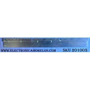 KIT DE LED PARA TV / SHARP LM41-00090R / SAMSUNG_2015SSP70_7030_60_4K_REV1.0_LM41-00090R / MODELO LC-70UC30U / PANEL JE695R3HA1AC