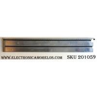 LED PARA TV / SONY F320LB007-002 / PANEL V320BJ8-PE1 REV:C1 / MODELO KDL-32EX340