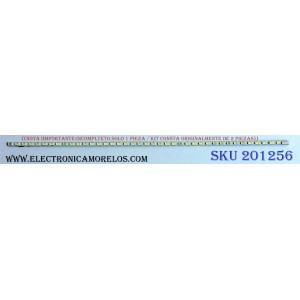 LED PARA TV ((INCOMPLETO SOLO 1 PIEZA)) / WESTINGHOUSE TV-31.5-R REV:C / MODELO LD-3260 TW-6311-U032