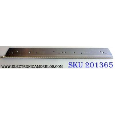 LED PARA TV / LG 73.32T21.002-2-JS1 / 320TA0F V0 / 12130N / E117098 / E150504 / PANEL T320XVN01.1 / MODELOS 32LS3500-UD.AWMDLJM / 32LS3500-UD