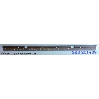 LED PARA TV / SONY LB43026 V0_00 / 4-690-560 / 170416D / 77900 DFD-8 / PANEL`S YS7F430HNG01 / A2165668A / MODELO KD-43X720E