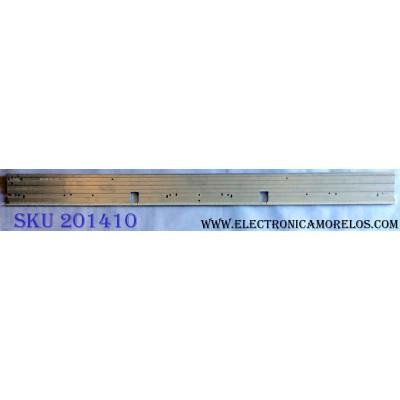 LED PARA TV / SONY 734.02510.001 / STO55AN5_51LED_L_Rev04_161013 / STO55AN5_51LED_R_Rev04_161013 / STO55AN5 / ST055AN5 / E36084 / 056380270471R74300 / 056380270471L74300 / PANEL V550QWSE09 / MODELOS XBR-55X800E