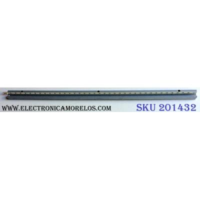LED PARA TV / WESTINGHOUSE 130313-GL-320-036-9S4P-A3 / PANEL ST3151A05-1 VER.2.3 / MODELO UW32S3PW TW-69921-U032J