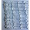 KIT DE LED´S PARA TV (20 PIEZAS) / LG SSC_SlimDRT_55SK85(40B) _S / SSC_55SK85(40B)_CASE2_R00_170915 / EAJ64449 / NXLR21T3B / PANEL HC550DQB-SLUA1-214X / MODELOS 55SK9000PUA / 55SK9000PUA.AUSWLJR