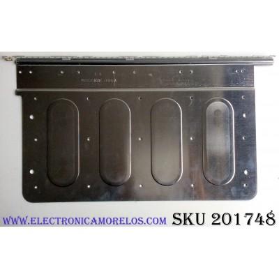 LED PARA TV / CHANGHONG V42001-LS1-TREM1 / M0002QN31E 3Y80A PANEL V420DK1 / MODELO UD42YC5500UA