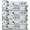 KIT DE LED'S PARA TV (6 PIEZAS) / PHILIPS UDULED0GS065 REV.C / LG INNOTEK 55INCH FUNAI_REV.C / 55W8S1P / G065 / PANEL UADR2XH / MODELO 55PFL5922/F8