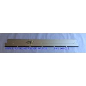 """LED PARA TV (1 PIEZA) / SHARP / 70INCH-7030PKG-64EA / RUNTK5336TPZZ / RUNTK5238TPZZ / RUNTK5369TPZZ / INNOTEK 70INCH 7030PKG 64EA REV0.1_20120921 / LED'S SUSTITUTOSRUNTK5238TPZZ / (MODELOS EN DISCRIPCIÓN) / ((1.54M X 17CM))"""
