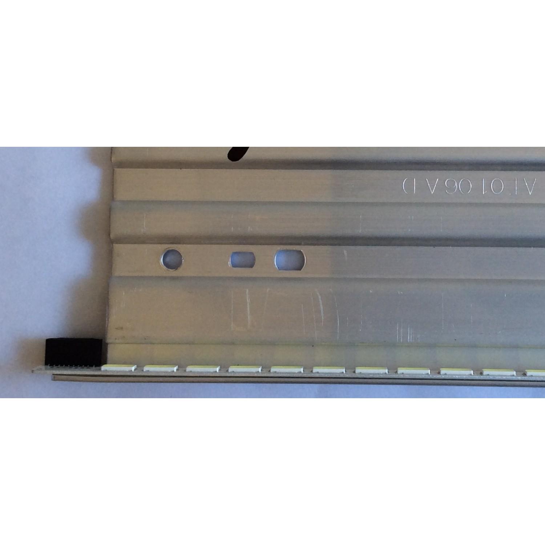 LED PARA TV (1 PIEZA) / LG / 6922L-0016A / 6916L1113A / 6920L-0001C / PANEL  LC420EUE(SE)(M4) / MODELO 42LT670H-UA / 55CM X 17 CM