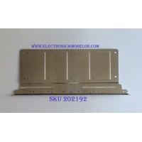 LED PARA TV (1 PIEZA) / SHARP / V500LS5-TLEM4 / 075877N31A29H02 / MODELO LC-50LE440U / 63CM X 25CM /