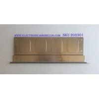 LED PARA TV (1 PIEZA) / SANYO / V500H1-LE6-TREM7 / M0004L / N31A44L0 / PANEL V500HJ1 INNOLUX / MODELO DP50E44