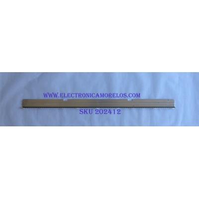 LED PARA TV ( 1 PIEZA ) / INSIGNIA / HE420FF-F57(2000) / JT-1108046  B  120816 / RSAG7.820.5133   VER.A / PANEL HE420FF-B57(3000)PW1 / MODELO NS-42E480A13