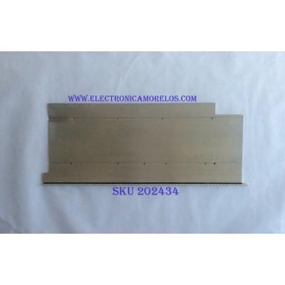 LED PARA TV (1 PIEZA) / TOSHIBA / LJ64-03495A / SLED 20125GS46 7030L / PANEL LJ07-00998A / MODELO 46L52000U1