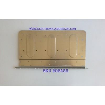LED PARA TV ( 1 PIEZA ) / SEIKI / V39001-LS1-TREM2 / 41-D088996 / 086140 / MODELO SE39UY04
