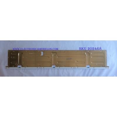 "LED PARA TV ( 1 PIEZA ) / SAMSUNG / 46025A / 46025B / PANEL CY-SN075FLLV4H / MODELO 75"" / 1.64 M X 30 CM /"