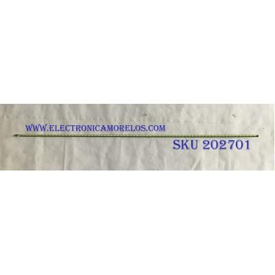 LED PARA TV LG / 6916L-2749A / 290WW2 REV 0.4 / PANEL LM290WW2(SS)(C1) / MODELO 29UM60-PF.AUSHNSN / 69CM