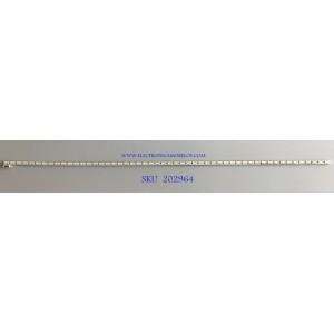 LED PARA MONITOR DELL (1 PIEZA) / BN96-01223C / LTM240CL08-U01 / SMS240A28 / LJ7-1223C_52LED_REV01_160816 / 01223C / PANEL LTM240CL08 / MODELO U2415B