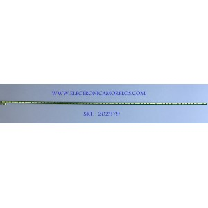 LED PARA MONITOR DELL (1 PIEZA) / 5638045 / I-2380WS50641-V1 / DG3GS / PANEL LSM238ML04-C01 / MODELO U2417H