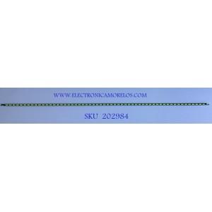 LED PARA MONITOR ASUS ( 1 PIEZA) / 240MLV0.0 / PANEL M240HW01 V.8 / MODELO VG248QE