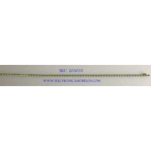 LED PARA MONITOR DELL ( 1 PIEZA) / 6916L-2393A / 238MR REV0.3 /  48LCA1BN /  PANEL  LM238WF4 (SS)(B1) / MODELO S2418HN