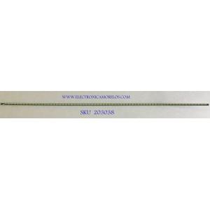 LED PARA MONITOR DELL (1 PIEZA) / 6916L-1006B / 290A01 REVO.3 / PANEL LM290WW1 (SS)(A1) / MODELO U2913WM