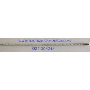 LED PARA MONIOTOR VIEWSONIC (1 PIEZA) / 34-D065103 / M236HGE-L20 / PANEL M236HGE-L20 / MODELO VX2450WM-LED
