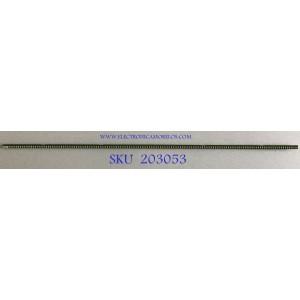 LED PARA MONITOR SAMSUNG (1 PIEZA) / CMO/M215765A102 / A2F4300000XRAN1B003553 / M215765A102 / PANEL M215H3-LA1 REV.C1 / MODELO LS22X3HKFP/ZA