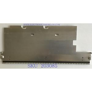 LED PARA TV PHILIPS (1 PIEZA) / 1EM030790 / UDULED0GS014 REV.8 / PANEL U34F0XH / MODELO 32PFL2908/F8