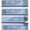 KIT DE LEDS PARA TV LG (4 PIEZAS) / LB-DM3030 / LB-DM3030-GJ0D35504X9GB09-1-T / 210BZ09D0B / 50GB09-CKD / E257384 / 19384 / 29T2T35HCT8N / PANEL TPT500B5-U1T01.D  REV:S04AA / MODELO 50UM6900PUA.CUSRLH