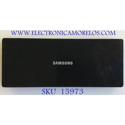 CAJA PARA TV SAMSUNG / ONE CONNECT BN96-35817B / ENTRADAS HDMI / ANTENA / USB / SUSTITUTAS BN96-35817H / BN96-35817G / BN96-35817F / MODELOS UN40JU7100FX / UN48JS8500FX / UN50JU7100FX / UN60JU7100FX / UN75JU7100FX / UN78JU7500FX / UN85JU7100FX