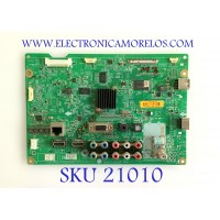 MAIN LG / EBT61978321 / EAX64437505(1.0) / EBR74404305 / PANEL LC470EUE-(SE)(U1) / MODELOS 47LM4700-UE AUSZLUR / 47LM4700-UE AUSZLJR
