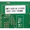 MAIN INSIGNIA / SMT130618 / CV3393BH-DPW / PANEL'S SM400SCA05 / SM400SCA01 / MODELO NS-40D40SNA14