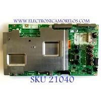 MAIN LG / EBT63812903 / EAX66208203 / PANEL LC550EQE (PH)(F2) / MODELO 55UF8600-UF.BUSYLJR