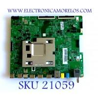 MAIN SAMSUNG / BN94-12843B / BN41-02635A / BN97-14016L / MODELO UN65NU740DFXZA DA01 / PARTE SUSTITUTA BN94-13301B