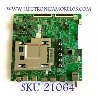 MAIN SAMSUNG / BN94-14277J / BN41-02703A / BN97-15719D / PANEL CY-CN065HGLV2H / MODELOS UN65RU730DFXZA FA01 / UN65RU7300FXZA FA01