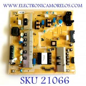 FUENTE DE PODER PARA SMART TV SAMSUNG 4K UHD / NUMERO DE PARTE BN44-00932T / BN4400932T / L65E7N_RDY / PANEL´S CY-NR065HGXV2H / CY-CT065HGLV1H / CY-CN065HGLV2H / MODELOS UN65RU7100 / UN65RU7200 / UN65RU730D / UN65RU7300 / UN65TU800 / UN65RU7100FXZA BA03