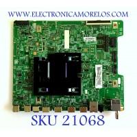 MAIN SAMSUNG / BN94-13031A / BN41-02636A / BN97-14341A / MODELO QN82Q6FNAFXZA FA01