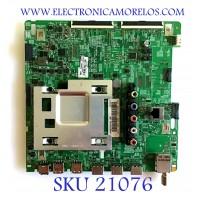 MAIN SAMSUNG / BN94-14183A / BN41-02703A / BN97-15884M / MODELOS UN75RU710DFXZA / UN75RU7100FXZA BA02