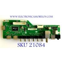 MAIN RCA / 50GE01M3393LNA15-A1 / LD.M3393.I / MK-RE01-140421-ZQ402 / PANEL V500HJ1-PE8-12V / MODELO LRK50G45RQ