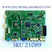 MAIN NORCENT / MGPC5084PM / 715P1550-E / MODELO PT4235